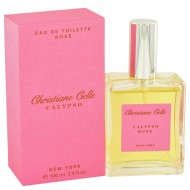 Calypso Rose by Calypso Christiane Celle - Eau De Toilette Spray 100 ml f. dömur