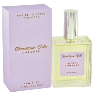Calypso Violette by Calypso Christiane Celle - Eau De Toilette Spray 100 ml f. dömur