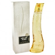 Café Café Puro by Cofinluxe - Eau De Toilette Spray 100 ml f. dömur