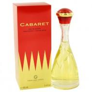 Cabaret by Parfums Gres - Eau De Parfum Spray 100 ml f. dömur
