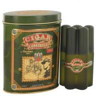 Cigar Commander by Remy Latour - Eau De Toilette Spray 60 ml f. herra