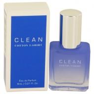 Clean Cotton T-Shirt by Clean - Mini EDP 6 ml f. dömur