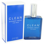 Clean Shower Fresh by Clean - Eau De Toilette Spray 100 ml f. herra