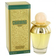 Charming by C. Darvin - Eau De Toilette Spray 100 ml f. dömur