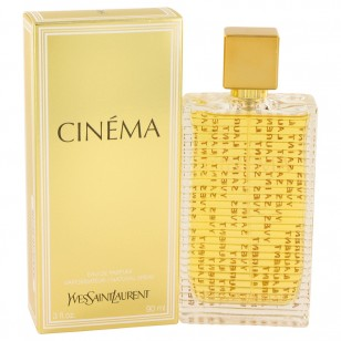 Cinema by Yves Saint Laurent - Eau De Parfum Spray 90 ml f. dömur