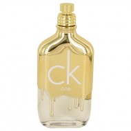 CK One Gold by Calvin Klein - Eau De Toilette Spray (Unisex Tester) 100 ml f. dömur