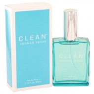 Clean Shower Fresh by Clean - Eau De Parfum Spray 60 ml f. dömur