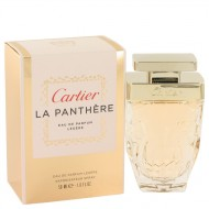 Cartier La Panthere by Cartier - Eau De Parfum Legere Spray 50 ml f. dömur