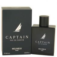 Captain by Molyneux - Eau De Parfum Spray 100 ml f. herra