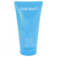 Club Med My Ocean by Coty - Body Lotion 55 ml f. dömur