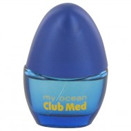 Club Med My Ocean by Coty - Mini EDT Spray 10 ml f. herra