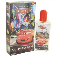 Cars by Pixar - Eau De Toilette Spray 100 ml f. herra
