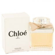 Chloe (New) by Chloe - Eau De Parfum Spray (Tester) 75 ml f. dömur