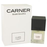 Cuirs by Carner Barcelona - Eau De Parfum Spray 100 ml f. dömur