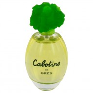 CABOTINE by Parfums Gres - Eau De Toilette Spray (Tester) 100 ml f. dömur