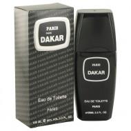 Dakar by Parfums Paris Dakar - Eau De Toilette Spray 100 ml f. herra