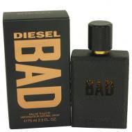 Diesel Bad by Diesel - Eau De Toilette Spray 75 ml f. herra