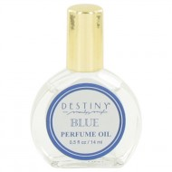 Destiny Blue by MARILYN MIGLIN - Perfume Oil 15 ml f. dömur