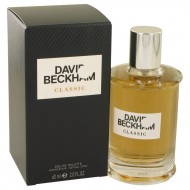 David Beckham Classic by David Beckham - Eau De Toilette Spray 60 ml f. herra