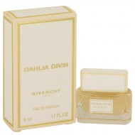 Dahlia Divin by Givenchy - Mini EDP 5 ml f. dömur