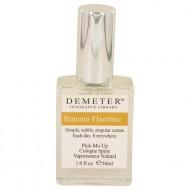 Demeter by Demeter - Banana Flambee Cologne Spray 30 ml f. dömur