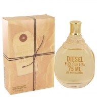 Fuel For Life by Diesel - Eau De Parfum Spray 75 ml f. dömur
