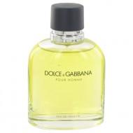 DOLCE & GABBANA by Dolce & Gabbana - Eau De Toilette Spray (Tester) 125 ml f. herra