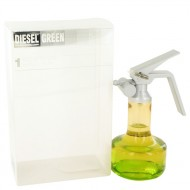 Diesel Green by Diesel - Eau De Toilette Spray 75 ml f. dömur