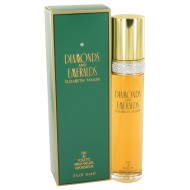 DIAMONDS & EMERALDS by Elizabeth Taylor - Eau De Toilette Spray 50 ml f. dömur