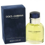 DOLCE & GABBANA by Dolce & Gabbana - Eau De Toilette Spray 38 ml f. herra