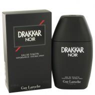 DRAKKAR NOIR by Guy Laroche - Eau De Toilette Spray 200 ml f. herra