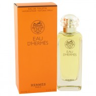 Eau D'Hermes by Hermes - Eau De Toilette Spray 100 ml f. herra