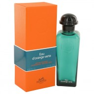 EAU D'ORANGE VERTE by Hermes - Eau De Cologne Spray (Unisex) 100 ml f. dömur