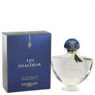 Eau De Shalimar by Guerlain - Eau De Toilette Spray (New Packaging) 90 ml f. dömur