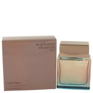 Euphoria Essence by Calvin Klein - Eau De Toilette Spray 100 ml f. herra