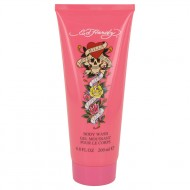 Ed Hardy by Christian Audigier - Shower Gel 200 ml f. dömur