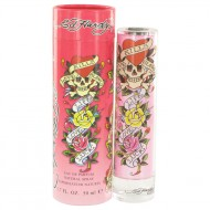 Ed Hardy by Christian Audigier - Eau De Parfum Spray 50 ml f. dömur
