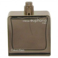 Euphoria Intense by Calvin Klein - Eau De Toilette Spray (Tester) 100 ml f. herra