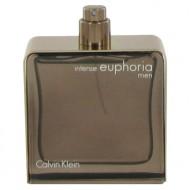 Euphoria Intense by Calvin Klein - Eau De Toilette Spray (Tester) 100 ml f. herra