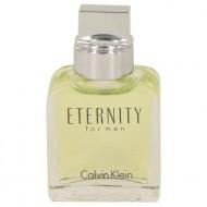 ETERNITY by Calvin Klein - Mini EDT (unboxed) 15 ml f. herra