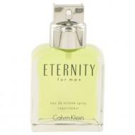 ETERNITY by Calvin Klein - Eau De Toilette Spray (Tester) 100 ml f. herra