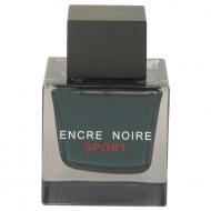 Encre Noire Sport by Lalique - Eau De Toilette Spray (Tester) 100 ml f. herra
