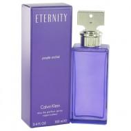 Eternity Purple Orchid by Calvin Klein - Eau De Parfum Spray 100 ml f. dömur