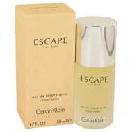 ESCAPE by Calvin Klein - Eau De Toilette Spray 50 ml f. herra