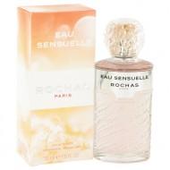 Eau Sensuelle by Rochas - Eau De Toilette Spray 50 ml f. dömur