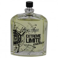 Extreme Limite Energy by Jeanne Arthes - Eau De Toilette Spray (Tester) 100 ml f. herra