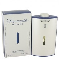 Faconnable Homme (New Packaging) by Faconnable - Eau De Toilette Spray 50 ml f. herra