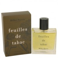 Feuilles De Tabac by Miller Harris - Eau De Parfum Spray 50 ml f. dömur