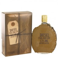 Fuel For Life by Diesel - Eau De Toilette Spray 125 ml f. herra