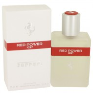 Ferrari Red Power Ice 3 by Ferrari - Eau De Toilette Spray 75 ml f. herra